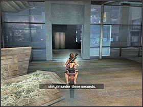 2 - Japan - Meeting with Takamoto (2) - Etap 3 - Tomb Raider: Legenda - poradnik do gry
