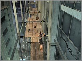 3 - Japan - Meeting with Takamoto (2) - Etap 3 - Tomb Raider: Legenda - poradnik do gry
