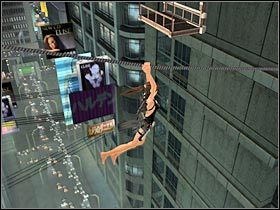 4 - Japan - Meeting with Takamoto (2) - Etap 3 - Tomb Raider: Legenda - poradnik do gry