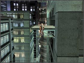 6 - Japan - Meeting with Takamoto (2) - Etap 3 - Tomb Raider: Legenda - poradnik do gry