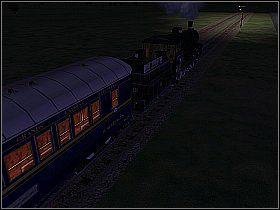 1 - Royalty on Bard - Innsbruck - St. Anton - Microsoft Train Simulator - poradnik do gry