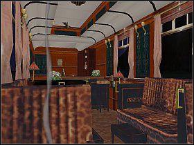 Zaczynasz około 1,5 km przed stacją Kenaton - Royalty on Bard - Innsbruck - St. Anton - Microsoft Train Simulator - poradnik do gry