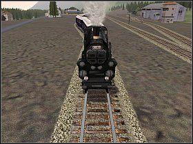 1 - Bride and Groon - Innsbruck - St. Anton - Microsoft Train Simulator - poradnik do gry