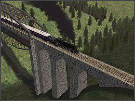 Zadanie polega na dostaniu się do St - Bride and Groon - Innsbruck - St. Anton - Microsoft Train Simulator - poradnik do gry
