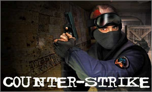 Counter Strike - Online