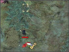1 - [Misja 3.2a] Big Canyon - Masquerade cz.1 - Desperados 2: Coopers Revenge - poradnik do gry