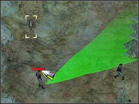 2 - [Misja 3.2a] Big Canyon - Masquerade cz.1 - Desperados 2: Coopers Revenge - poradnik do gry