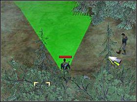 Ruszaj dalej - [Misja 3.2a] Big Canyon - Masquerade cz.1 - Desperados 2: Coopers Revenge - poradnik do gry