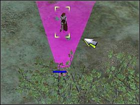 4 - [Misja 3.2a] Big Canyon - Masquerade cz.1 - Desperados 2: Coopers Revenge - poradnik do gry