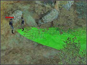 1 - [Misja 3.2a] Big Canyon - Masquerade cz.2 - Desperados 2: Coopers Revenge - poradnik do gry