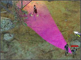 4 - [Misja 3.2a] Big Canyon - Masquerade cz.2 - Desperados 2: Coopers Revenge - poradnik do gry