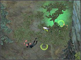 2 - [Misja 3.2a] Big Canyon - Masquerade cz.3 - Desperados 2: Coopers Revenge - poradnik do gry