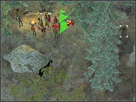 3 - [Misja 3.2a] Big Canyon - Masquerade cz.3 - Desperados 2: Coopers Revenge - poradnik do gry