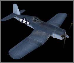 2 - USA - Samoloty - Microsoft Combat Flight Simulator 2: WWII Pacific Theater - poradnik do gry