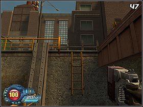 1 - Docks - Trainyard - Solucja - SiN Episodes: Emergence - poradnik do gry