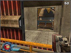 3 - Docks - Trainyard - Solucja - SiN Episodes: Emergence - poradnik do gry