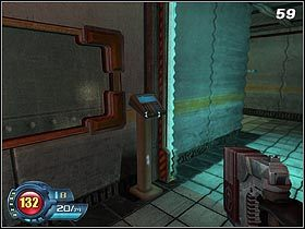 1 - U4 Laboratory - Infiltration - Solucja - SiN Episodes: Emergence - poradnik do gry