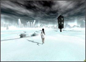 1 - Sen...? - Rozdział 4 - Zima - Dreamfall: The Longest Journey - poradnik do gry