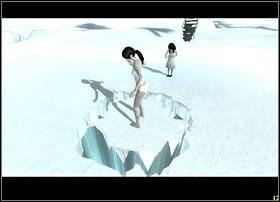2 - Sen...? - Rozdział 4 - Zima - Dreamfall: The Longest Journey - poradnik do gry