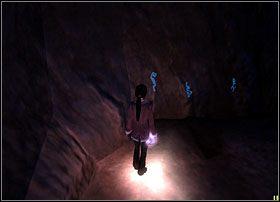 2 - Podziemie - Rozdział 4 - Zima - Dreamfall: The Longest Journey - poradnik do gry