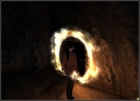 3 - Podziemie - Rozdział 4 - Zima - Dreamfall: The Longest Journey - poradnik do gry