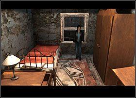 1 - Rozdział 3 - 201 (3) - Dreamfall: The Longest Journey - poradnik do gry