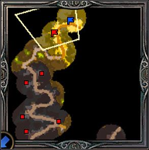 Zadania - Misja 2 - Kampania 2 - Heroes of Might & Magic V - poradnik do gry