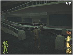 Znajdziesz się w obszernym holu (#47) - Painting the Town Red - Solucja - Stubbs the Zombie in Rebel Without a Pulse - poradnik do gry