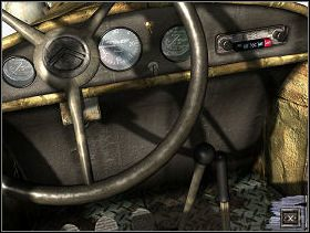 Wróć do warsztatu i zamontuj wentylator pod maską - MIASTO MADARGAN cz.2 - Paradise - poradnik do gry