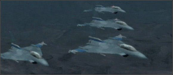 The Round Table Ace Combat.Misja 16 The Demon Of The Round Table Ace Combat Zero The