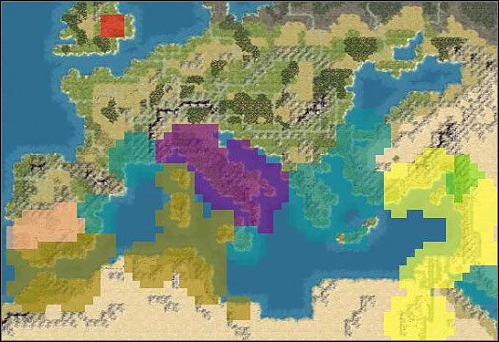 Scenariusz 5 - Narodziny Rzymu | Scenariusze - Sid Meier's