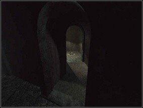 Na stole sta�a dziwna maszyna - mieszanka komputera z maszyn� do pisania - Latarnia cz.3 - Amerzone: Testament Odkrywcy - poradnik do gry