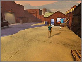 [85] - [10] NEW YORK MEAT PACKING - Broken Sword: Anio� �mierci - poradnik do gry