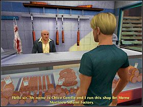 [86] - [10] NEW YORK MEAT PACKING - Broken Sword: Anio� �mierci - poradnik do gry