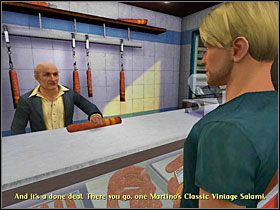 [87] - [10] NEW YORK MEAT PACKING - Broken Sword: Anio� �mierci - poradnik do gry