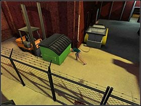 [96] - [11] NEW YORK MEAT PACKING - Broken Sword: Anio� �mierci - poradnik do gry