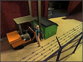 [97] - [11] NEW YORK MEAT PACKING - Broken Sword: Anio� �mierci - poradnik do gry