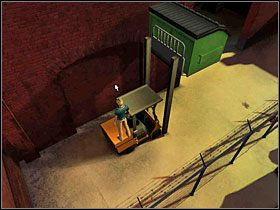 [98] - [11] NEW YORK MEAT PACKING - Broken Sword: Anio� �mierci - poradnik do gry