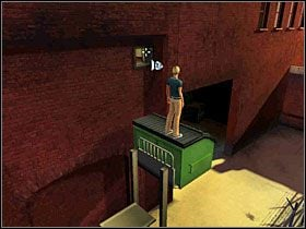 [99] - [11] NEW YORK MEAT PACKING - Broken Sword: Anio� �mierci - poradnik do gry