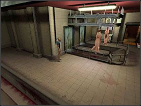 [100] - [11] NEW YORK MEAT PACKING - Broken Sword: Anio� �mierci - poradnik do gry