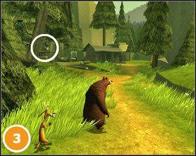2 - [Misje] Straszliwy Grizzly - Sezon na Misia - poradnik do gry