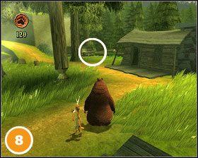 5 - [Misje] Straszliwy Grizzly - Sezon na Misia - poradnik do gry