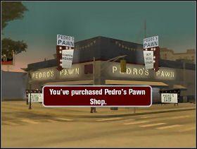 3 - Pedro's - Little Havana - Scarface: Człowiek z Blizną - poradnik do gry