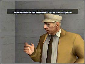 Musimy odzyskać skradzione dokumenty - Cabana Cigar - Little Havana - Scarface: Człowiek z Blizną - poradnik do gry
