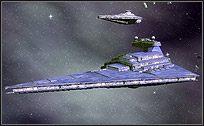 Jedyny przypadek, w którym przedstawicielowi obcej rasy udało się osiągnąć tak wysoki tytuł admiralski w Imperium - Bohaterowie i jednostki kosmiczne - Imperium - Star Wars: Empire at War - Forces of Corruption - poradnik do gry
