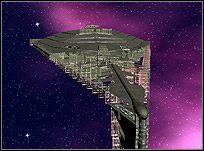 Prototyp najpotężniejszej broni Imperium budowany w bazie na orbicie planety Kuat - Bohaterowie i jednostki kosmiczne - Imperium - Star Wars: Empire at War - Forces of Corruption - poradnik do gry
