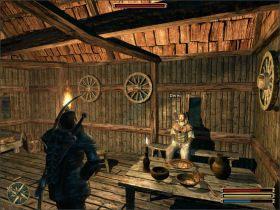 Derec skar�y si� na gobliny napadaj�ce jego farm� - Trelis (2) - Questy - Gothic 3 - poradnik do gry