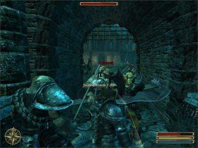 4 - Trelis (3) - Questy - Gothic 3 - poradnik do gry