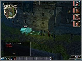 3 - Neverwinter (2) - Akt 1 - Neverwinter Nights 2 - poradnik do gry