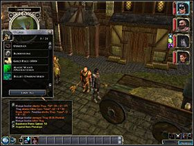 2 - Neverwinter (3) - Akt 1 - Neverwinter Nights 2 - poradnik do gry
